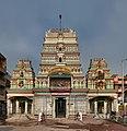 Dharmaraya Swamy Temple Bangalore.jpg