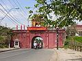 Dien Khanh eastern gate.JPG