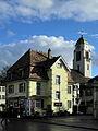 Dietikon - Bahnhofplatz 2012-04-20 18-29-56 (P7000).jpg