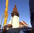 Dingelsdorf, Kirche St. Nikolaus.JPG