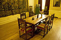 Dining table, Charlier Museum.jpg
