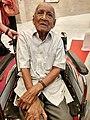 Dinu Randive, a veteran journalist 2.jpg