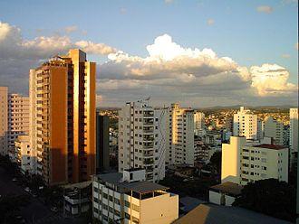 Divinópolis - Image: Divinopolis