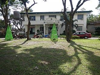 Dolores, Quezon - Dolores Municipal Hall