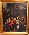 Domenico fetti (copia da), deposizione di cristo nel sepolcro, 1600-50 ca..JPG