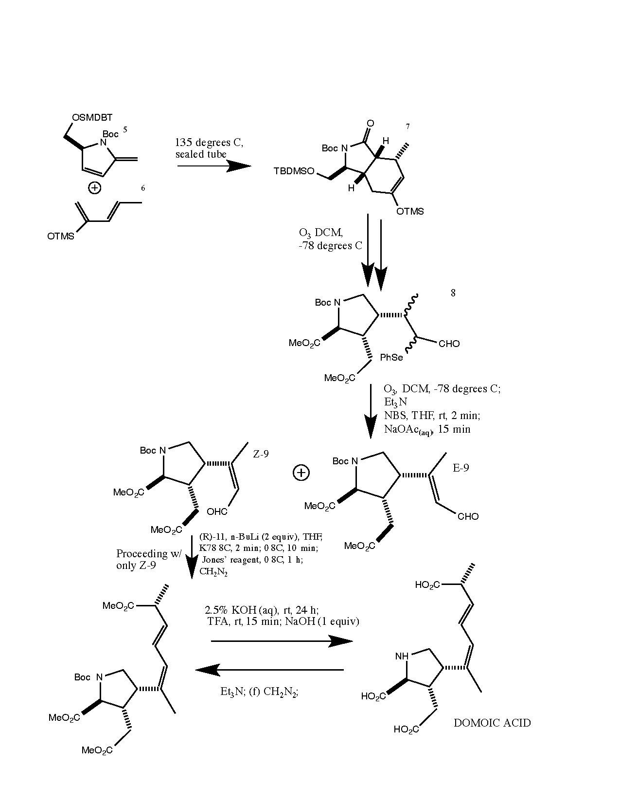 acid systhesis Abstract: enantioselective total synthesis of the biologically important indole alkaloids (+)-lysergol, (+)-isolysergol, and (+)-lysergic acid is described key features of these total synthesis include (1) a facile synthesis of a chiral 1,3-amino alcohol via the.