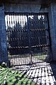 Donadea, gate to the Castle garden. - geograph.org.uk - 71978.jpg
