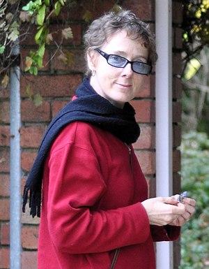 Donna Williams - Image: Donna Williams 2011