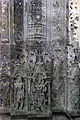 Door Jamb relief in Kalleshvara temple at Ambali.JPG