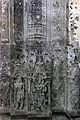 Door Jamb relief in Kalleshvara temple at Ambali.JPG