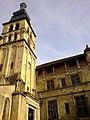 Dordogne Sarlat Cathedrale Saint-Sacerdos Clocher 28052012 - panoramio.jpg