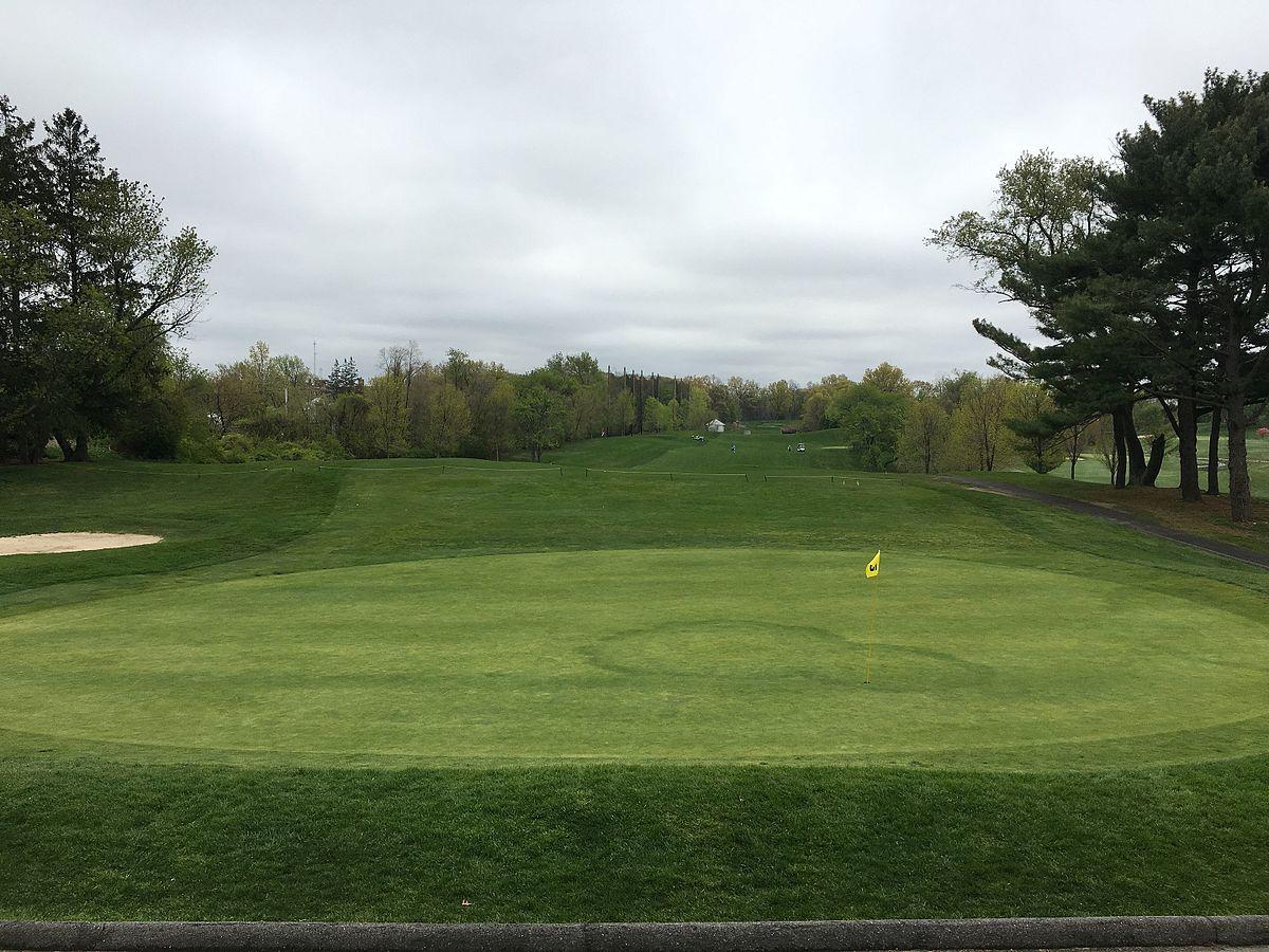 golf park douglaston course courses york queens commons wikipedia wikimedia 2d