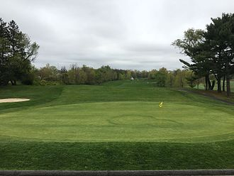 Douglaston Park - Image: Douglaston Park Golf Course