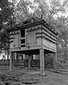 Dovecote on Hill Plantation near Washington, Georgia.jpg