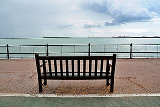 Dover harbour wall, Dover, England.JPG