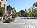 Downtown Riverside Illinois - 2007.jpg