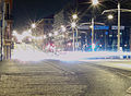 Downtown Turku, Finland by Night.jpg
