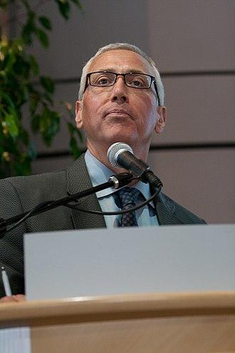 Drew Pinsky - Pinsky in 2009