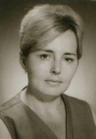 Draginja Adamović - Draginja Adamović