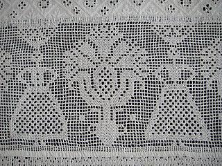 whitework embroidery technique of Denmark