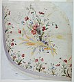 Drawing, Design for Embroidery of Overskirt, for Fabrique de St. Ruf, ca. 1785 (CH 18211377).jpg