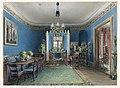Drawing, The Blue Room, Schloss Fischbach, 1846 (CH 18708165-2).jpg