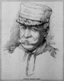 Drawing of Admiral George Dewey, November 1899.png