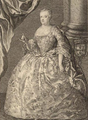 Drawing of Barbara of Portugal by an unknown artist.png