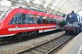 Dresden DB 442-314 und Dampflok 19 017 2018 012.jpg