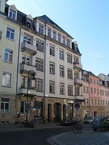 Hechtviertel - Wikipedia