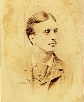 Jack the Ripper suspects - Montague John Druitt