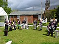 Drummers in Wigtown - geograph.org.uk - 88218.jpg