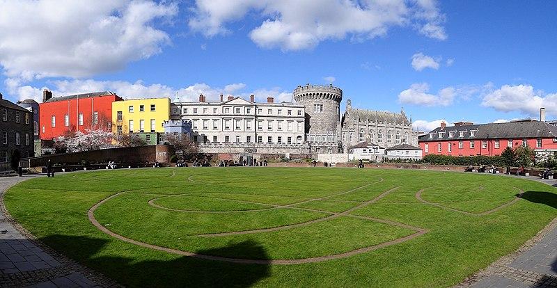 Dublin Park Apartments Coon Rapids