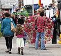 Dublin Gay Pride Parade 2011 - Before It Begins (5870897588).jpg