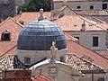 Dubrovnik - klasztor św. Klary - monastery of st. Klar - panoramio.jpg