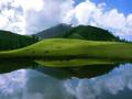 Dudipatsar Lake - water reflections.png