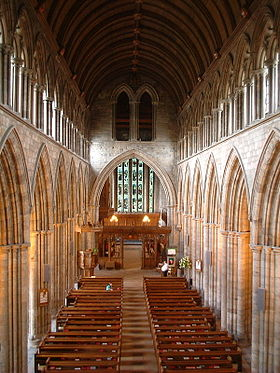 Dunblane Cathedral Wikipedia