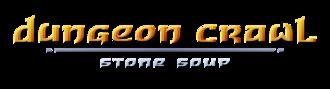 Dungeon Crawl Stone Soup - Dungeon Crawl Stone Soup logo