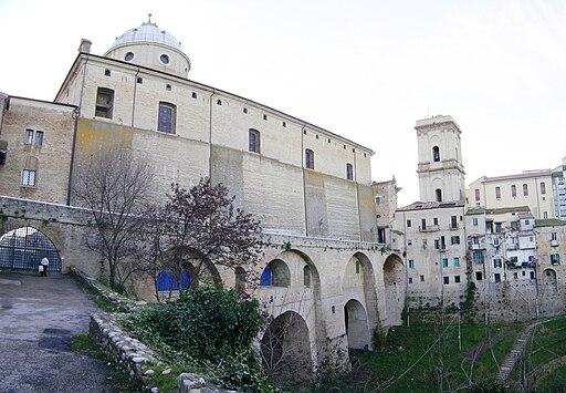 Duomo Lanciano