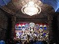 DurgaPuja2016 - Durga Idol of Sree Bhumi 02.jpg