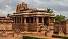 Durga temple, Aihole, 650 AD