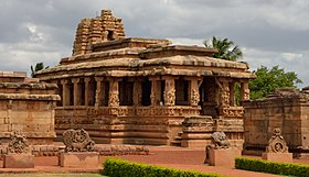 Image illustrative de l'article Temple de Durga (Aihole)