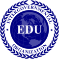 EDU - an Intergovernmental Organization.png