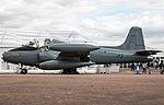 EGVA - BAC Strikemaster Mk82A - G-SOAF (42012178110).jpg