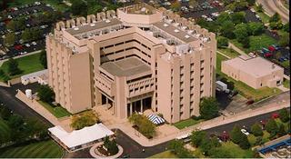 Andrew W. Breidenbach Environmental Research Center