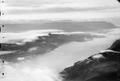 ETH-BIB-Lac du Bourget mit Grajischen Alpen von N.W. aus 2500 m Höhe-Mittelmeerflug 1928-LBS MH02-05-0001.tif
