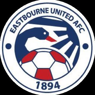 Eastbourne United A.F.C. Association football club in England
