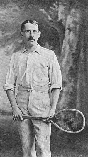 Ernest George Meers - Meers (before 1903)