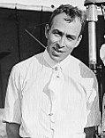 Earle Lewis Ovington
