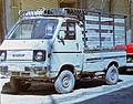 Early Suzuki Carry ST20 truck in Aleppo (Spielvogel).jpg